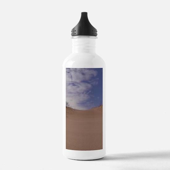 Sleeping Bear 2 Sports Water Bottle