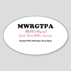 Mwrgtpa Sticker