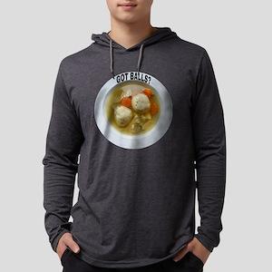 GOT BALLS? Long Sleeve T-Shirt