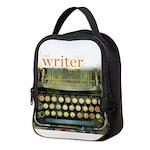 typewriterwriter Neoprene Lunch Bag