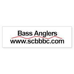 Scbbbc_logo_original_png Bumper Bumper Sticker