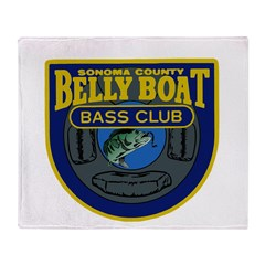 Scbbbc_logo_original_png Throw Blanket