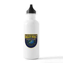 scbbbc_logo_original_png Water Bottle