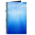 Journal Blue Skies
