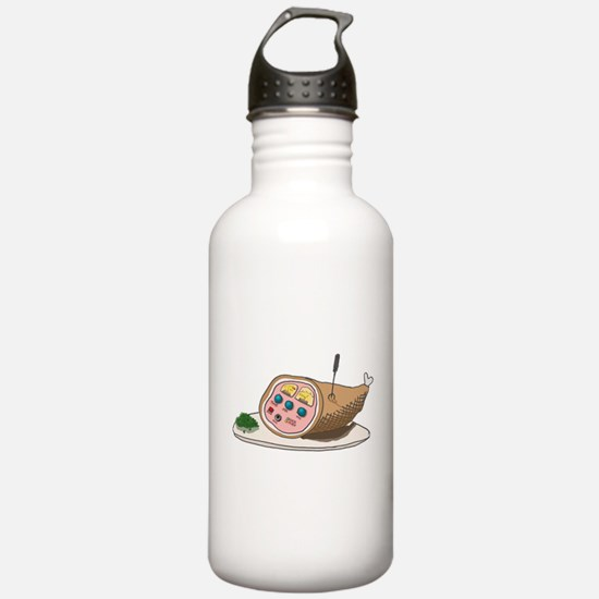 SAT_hamradio.png Sports Water Bottle