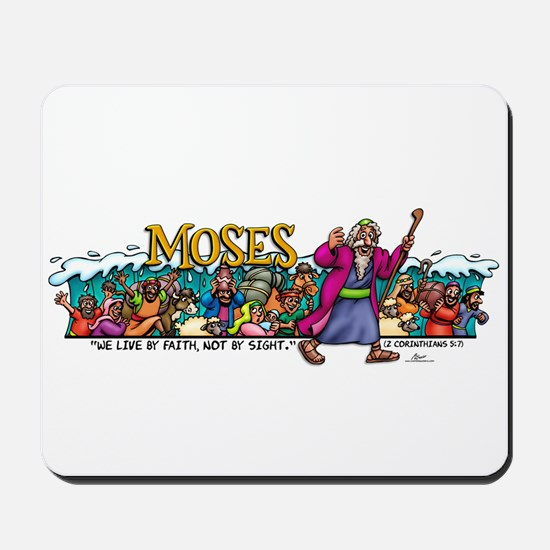 CartoonWorks Mousepad