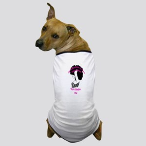 Natural Hair Lifestyle Dog T-Shirt
