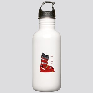 ski boot Stainless Water Bottle 1.0L