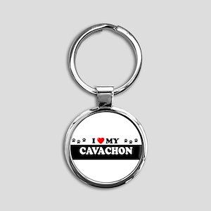 CAVACHON_ Keychains