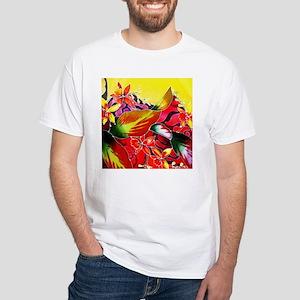 No. 005 Batik Art Asia Masterpiece T-Shirt