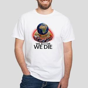 Big Oil T-Shirt