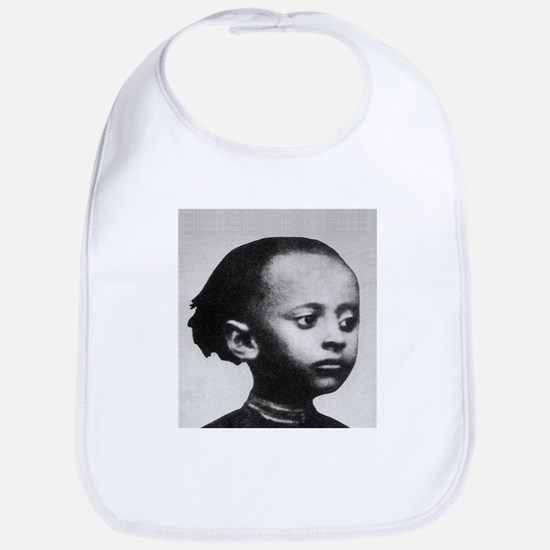 Selassie and Lion pics 021.tif Baby Bib