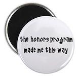 Honors Program Magnet