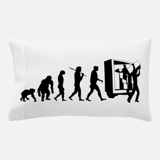 Mover Evolution Pillow Case