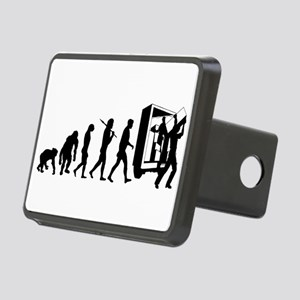 Mover Evolution Hitch Cover
