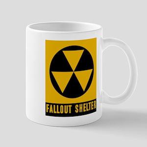 Fallout Shelter Mug