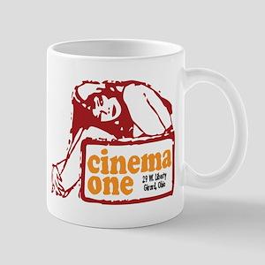 Cinema One Mug