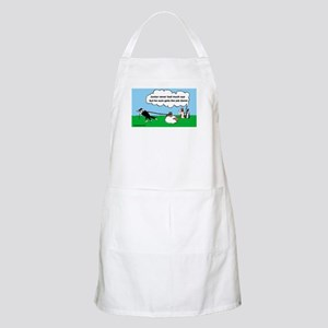 Junior Herds BBQ Apron