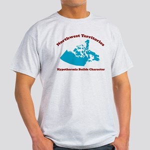 Northwest Territories: Hypoth T-Shirt