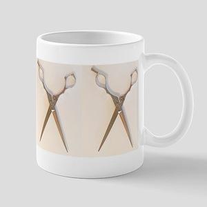 Hair Scissors Coffee Mug For The Designer Mugs