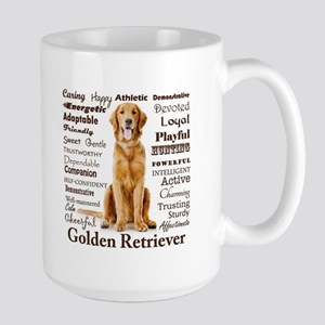 Golden Traits Mugs