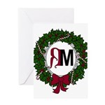 A Very RenMen Christmas 2016 Greeting Cards