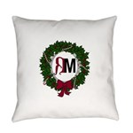 A Very RenMen Christmas 2016 Everyday Pillow