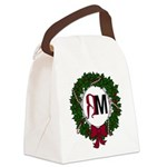 A Very RenMen Christmas 2016 Canvas Lunch Bag