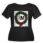A Very RenMen Christmas 2016 Plus Size T-Shirt