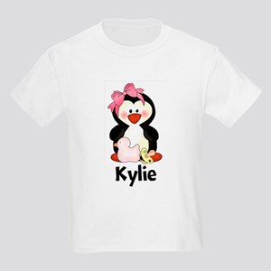 Kylie's Penguin Kids Light T-Shirt