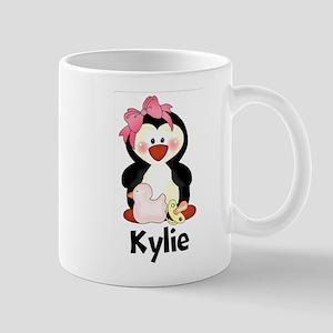 Kylie's Penguin Mug