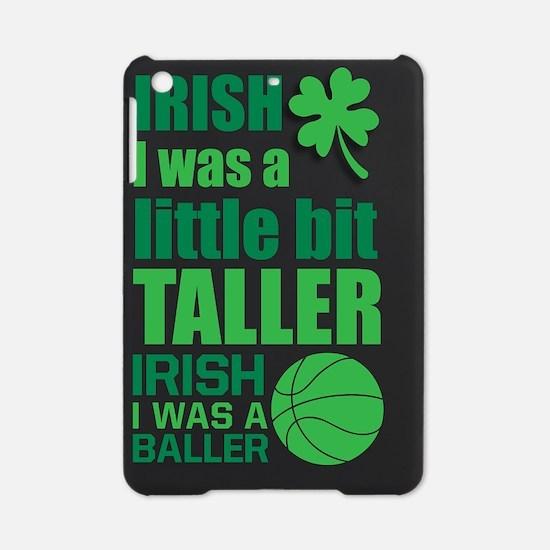Irishman iPad Mini Case