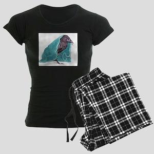 Crow Rescue Pajamas
