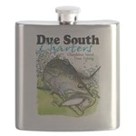 Top Water Trout Flask