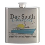 Due South Flask