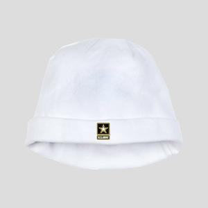 U.S. Army: U.S. Army Star Logo baby hat