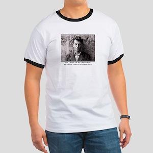 wittgenstein2 T-Shirt