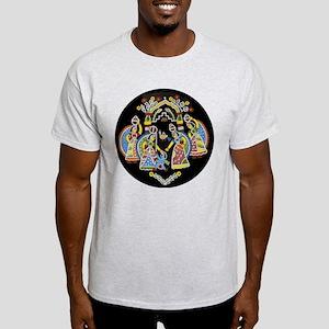 Hindu Art Light T-Shirt