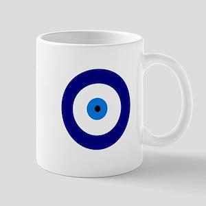 Evil Eye Mugs