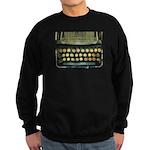 typewritermouse Sweatshirt