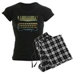 typewritermouse Pajamas