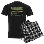 typewritermouse Pajamas