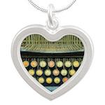typewritermouse Necklaces