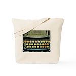 typewritermouse Tote Bag