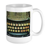 typewritermouse Mugs