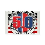 tribal 50 Magnets