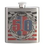 tribal 50 Flask