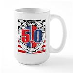 tribal 50 Mugs