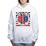 tribal 50 Sweatshirt