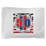 tribal 50 Pillow Sham